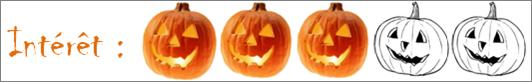 Les Six-Trouilles D'Halloween