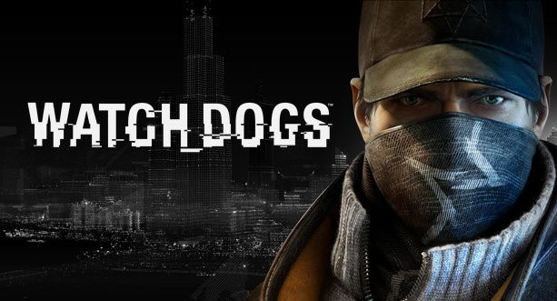 [Test] Watch_Dogs