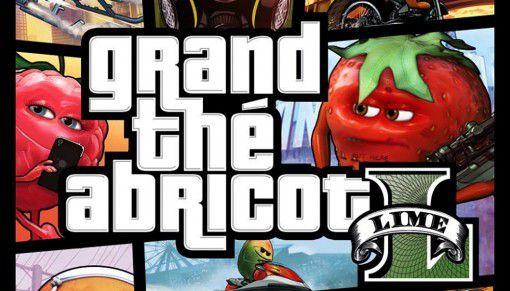 GTA V : Les meilleurs parodies.