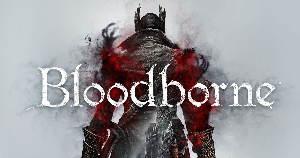 [TEST] BloodBorne.