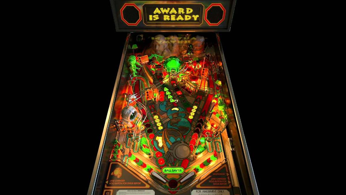 [Preview] Pro Pinball Ultra.
