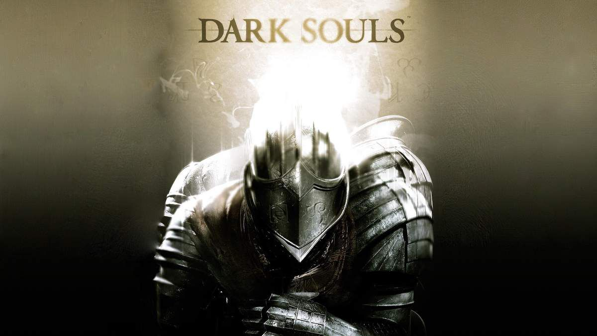 [Test] Dark Souls.