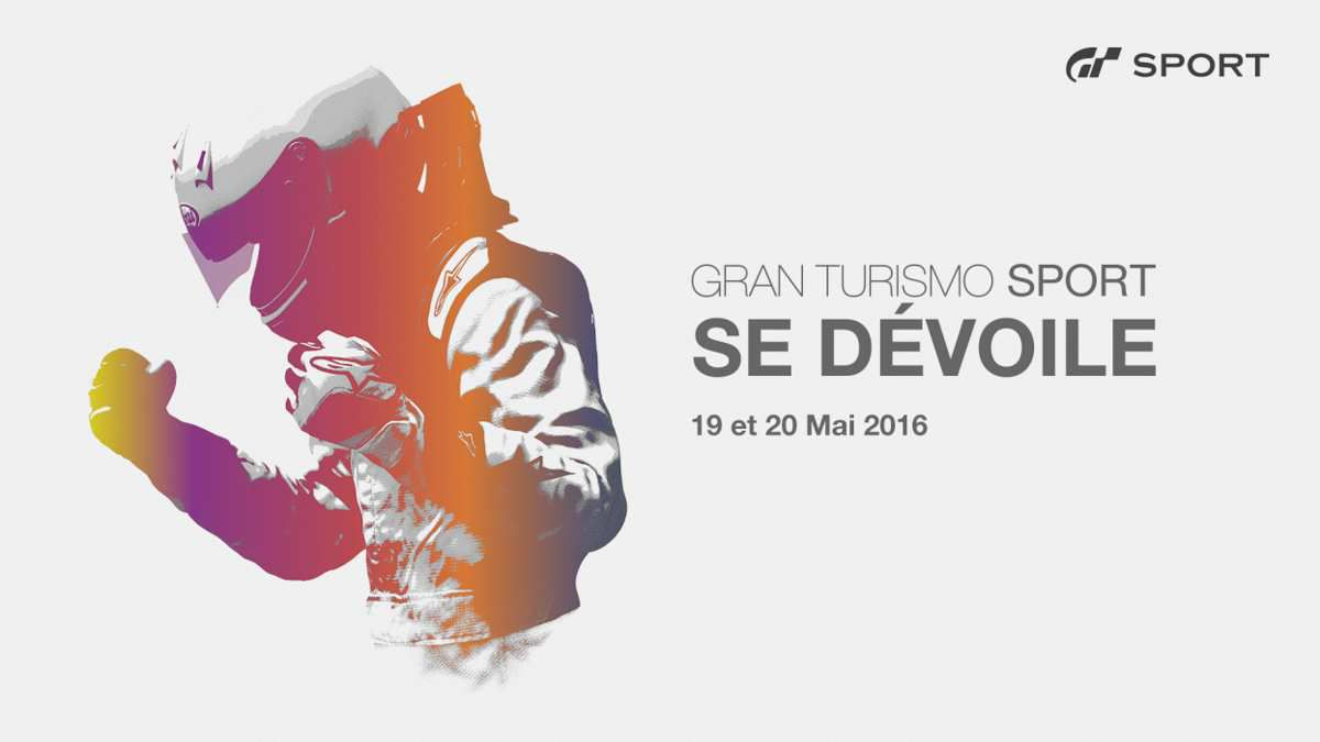 Grand Turismo Sport : Un Stream De Sony Dévoilera Le Gameplay Demain A 19h 30