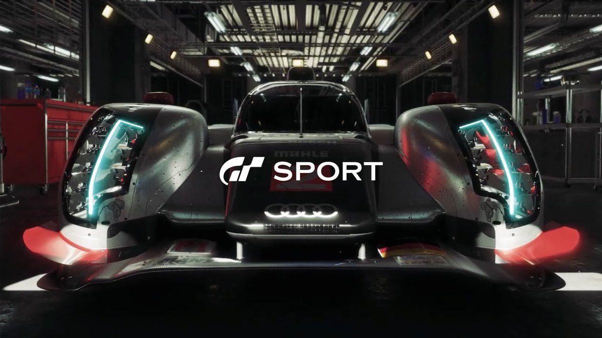 Date De Sortie De Grand Turismo Sport Annoncée.