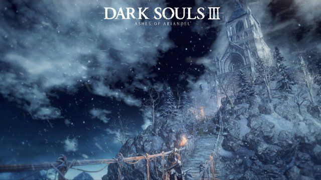 Dark Souls 3 : Ashes of Ariandel