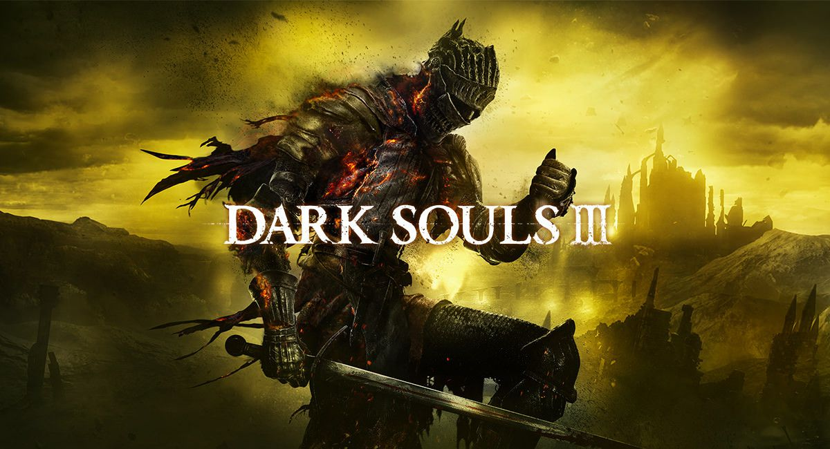 [TEST] DARK SOULS 3.