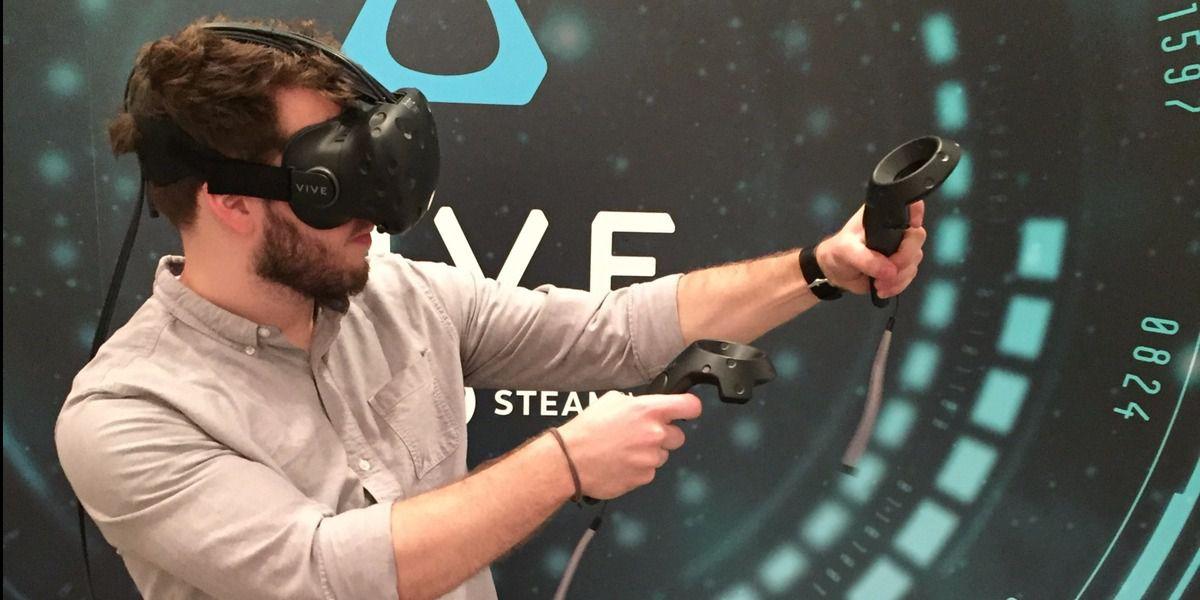 Réalité Virtuelle : On Fait Le Point !