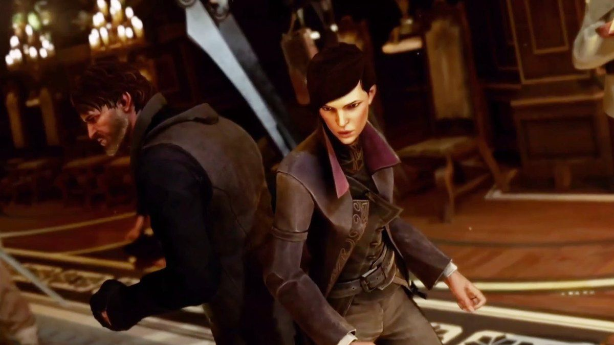 [TEST] Dishonored 2 :