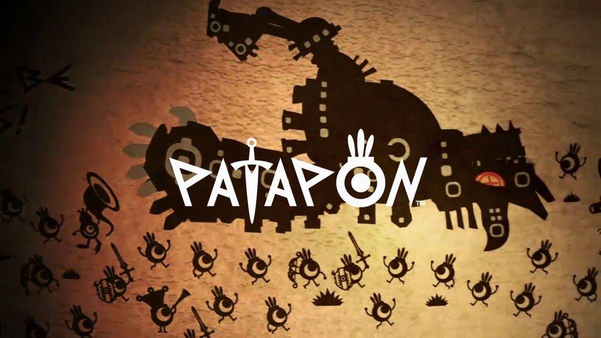 [TEST] Patapon.