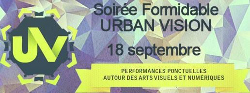 Formidable - 18 septembre 2014