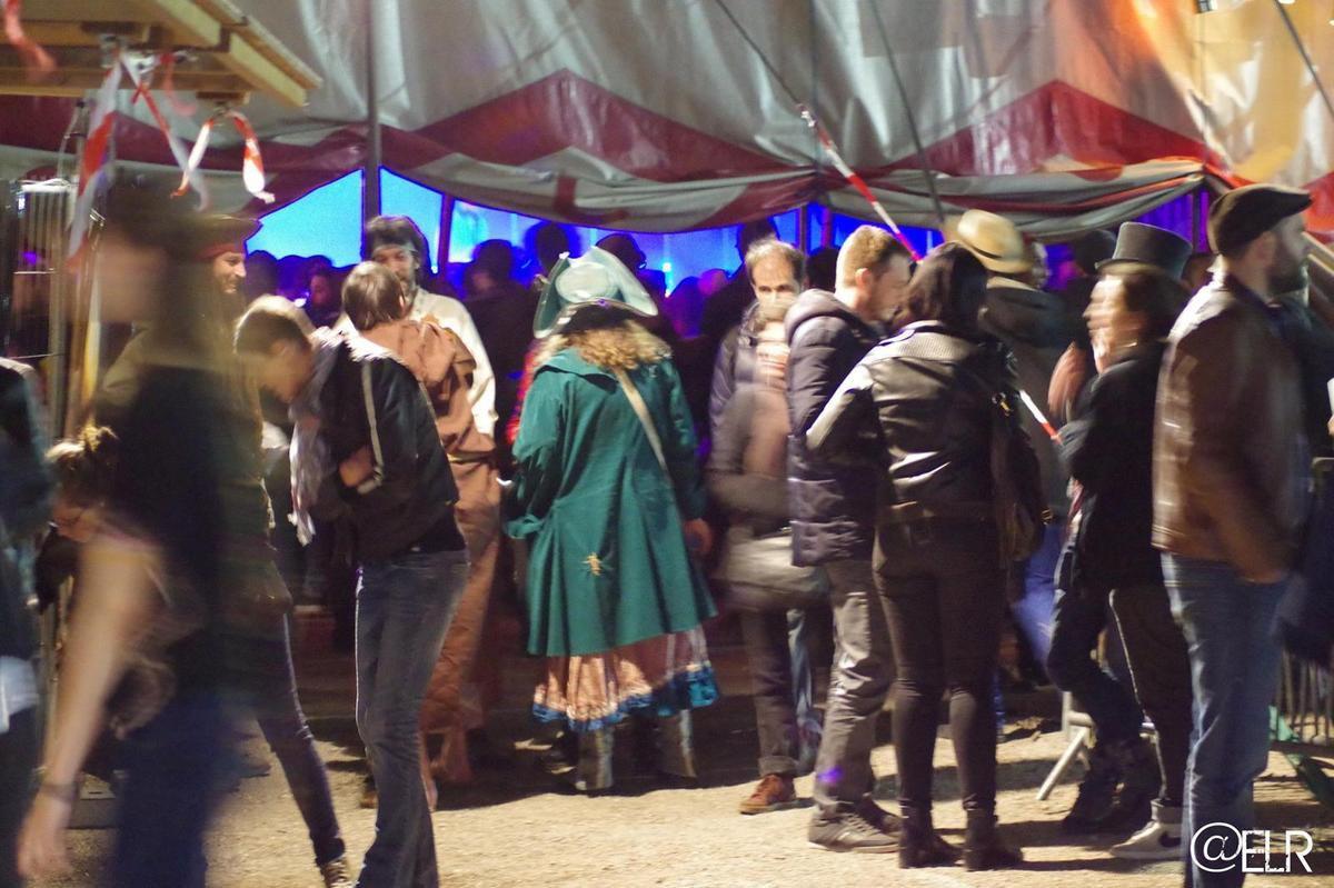 Festival CircaSismic 2017