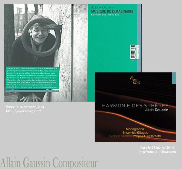 Épisode 5 et 6 de l'entretien avec Allain Gaussin