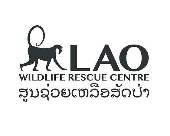 Lao Wildlife Rescue Center