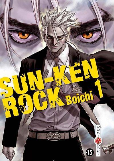 [SCAN] Sun Ken Rock (Boichi)
