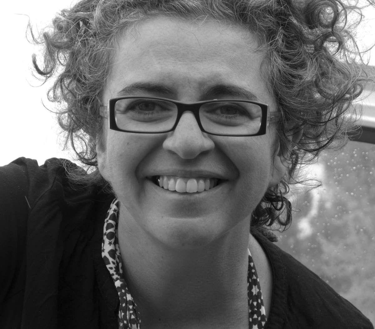 Edwige Bufquin  animera des ateliers aux journées du festival du livre de Volonne