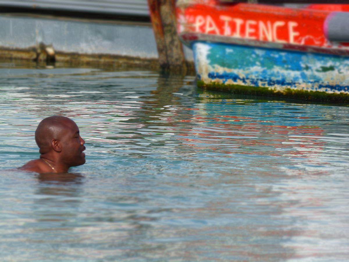 Voyage en Martinique 1ère partie