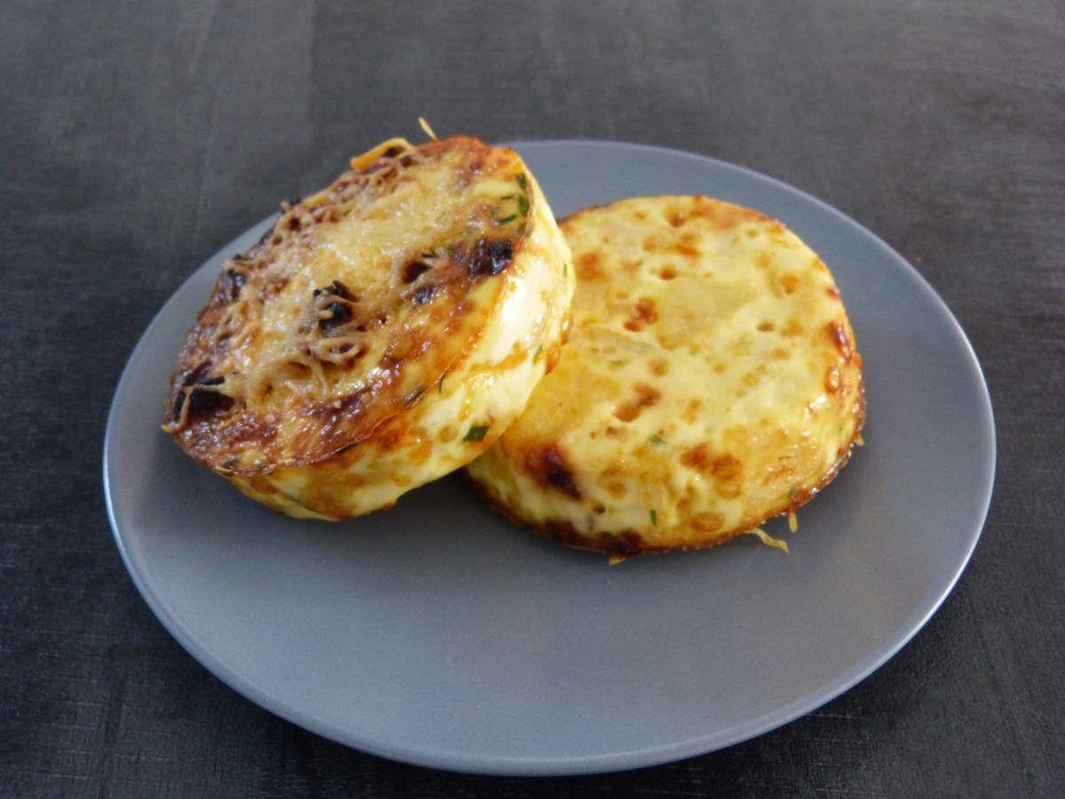 Tortillas Espagnoles