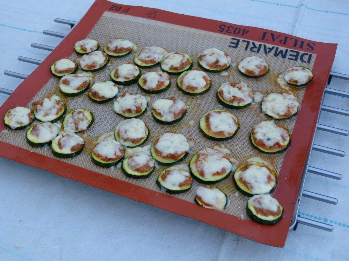 Piz-Courgette