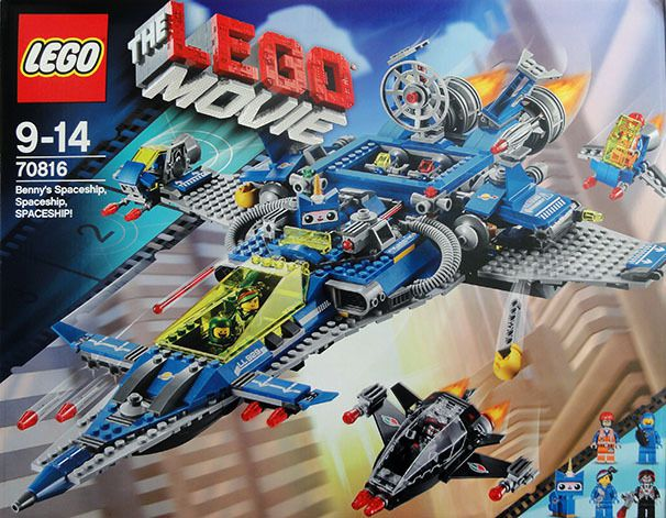 LEGO MOVIE Part 2/?...