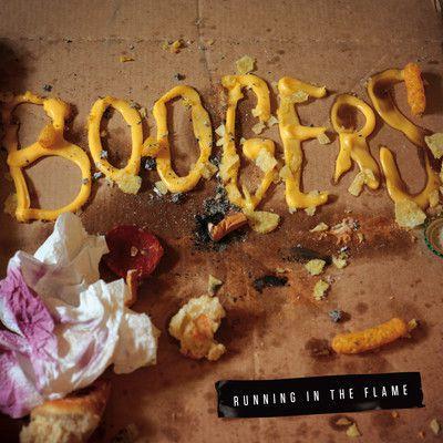 7 artistes à suivre à la rentrée #7 Boogers