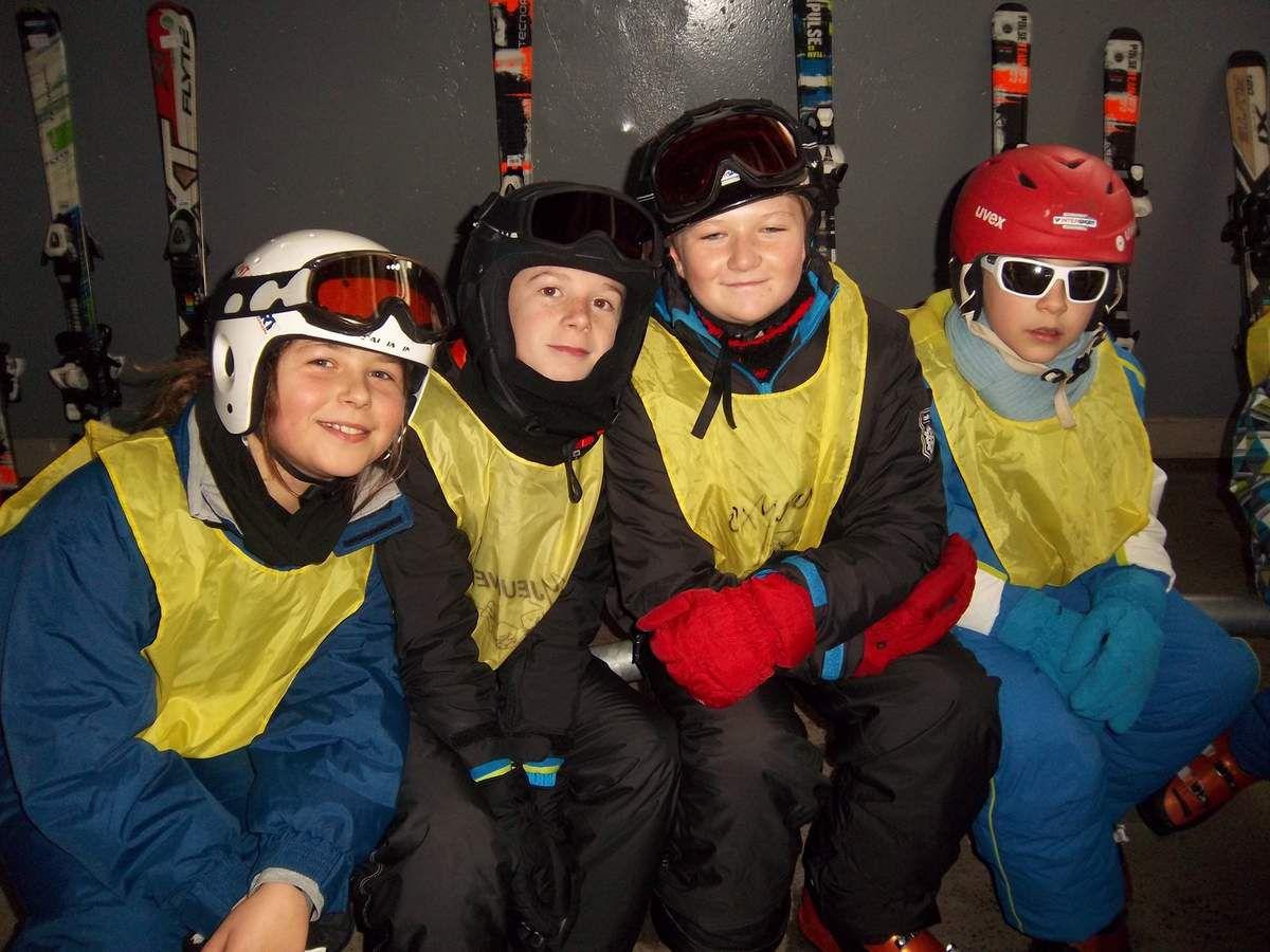 Ski !!!!!!