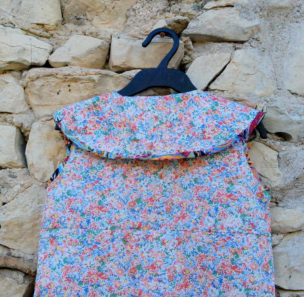 Robe pour faire venir l'été