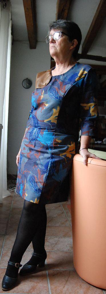 Robe Trench