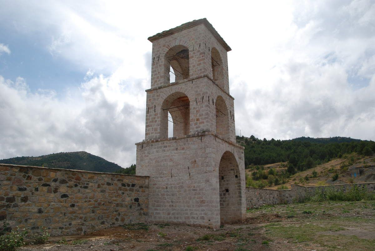 Voskopoje