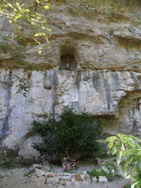 Randonnée entre Ste Marie sur Ouche et Seurre