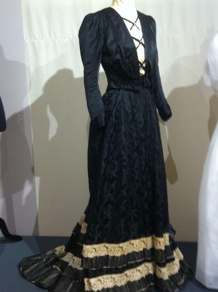 des robes de rêve...