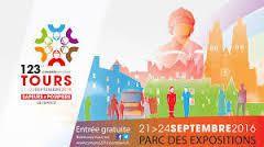 123ème congrès national sapeurs pompier de France.