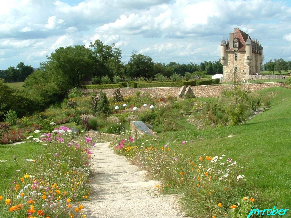 Limousin: La Borie et son château vers quel avenir?????