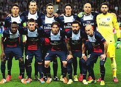 Ligue des champions: Barça - PSG  le retour