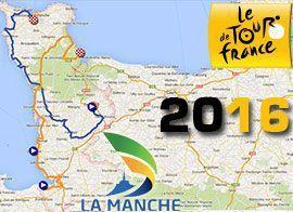 Tiens le Tour de France 2016 se dévoile petit à petit.....