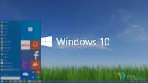 Technologie : La première mise à jour cumulative de Windows 10 est à l'origine d'un bug pouvant entraîner le blocage du système