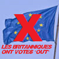 Brexit: le Royaume-Unis quitte l'Union Européenne à quand le prochain??