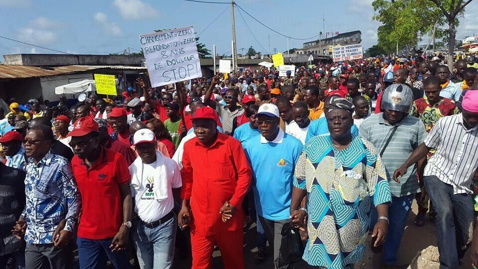 REPORT DES ELECTIONS LOCALES AU BENIN : Le pouvoir d'anticipation des Béninois