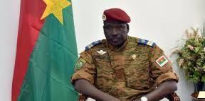 BURKINA FASO : LISTE DES 26 MEMBRES DU GOUVERNEMENT DE LA TRANSITION