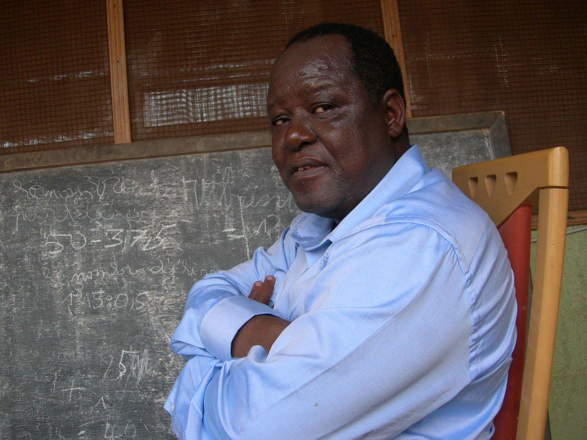 BENIN: Les cahiers du retour de Benoît ILLASSA au Bénin - 15 octobre - 16 novembre 2014