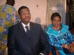 BENIN  - Le beau-frère de YABO est fâché : Marcel de SOUZA crache dans la soupe, fait des révélations et interdit à YAYI de le traiter comme une serpillère !!!