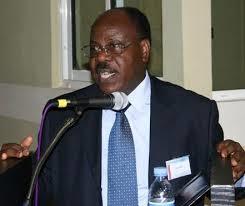 BENIN : Théodore HOLO, Professeur de droit constitutionnel ou Président d'une Cour constitutionnelle aux ordres ?