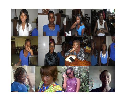 BENIN : Aidons la jeune startup locale, BERLY LE SOURIRE BENIN–DESI (Le Dynamisme et l'Elégance au Service de votre Image), à se développer !!!