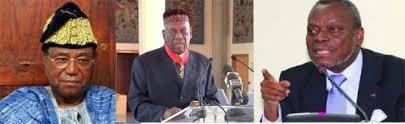 BENIN – Mémoire d'un peuple: Le réquisitoire d'Albert TEVOEDJRE contre le Président SOGLO le 05 juillet 1993 avant de ramener le Général Mathieu KEREKOU au pouvoir !!!