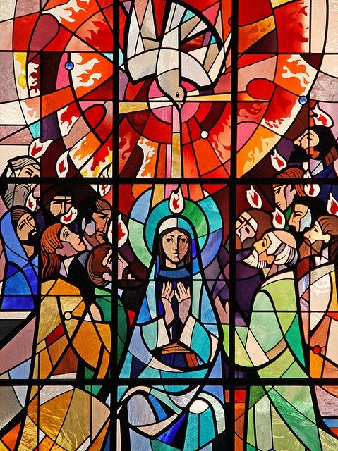 Evangile du dimanche 24 mai 2015 La Pentecôte.