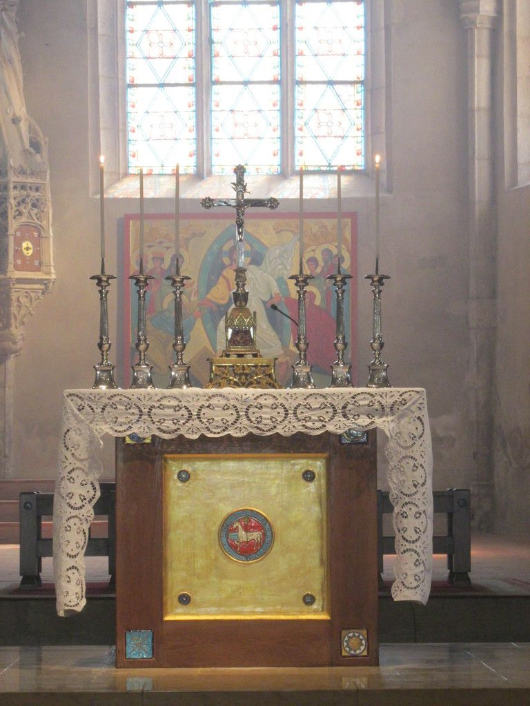 Solennité de la pentecôte