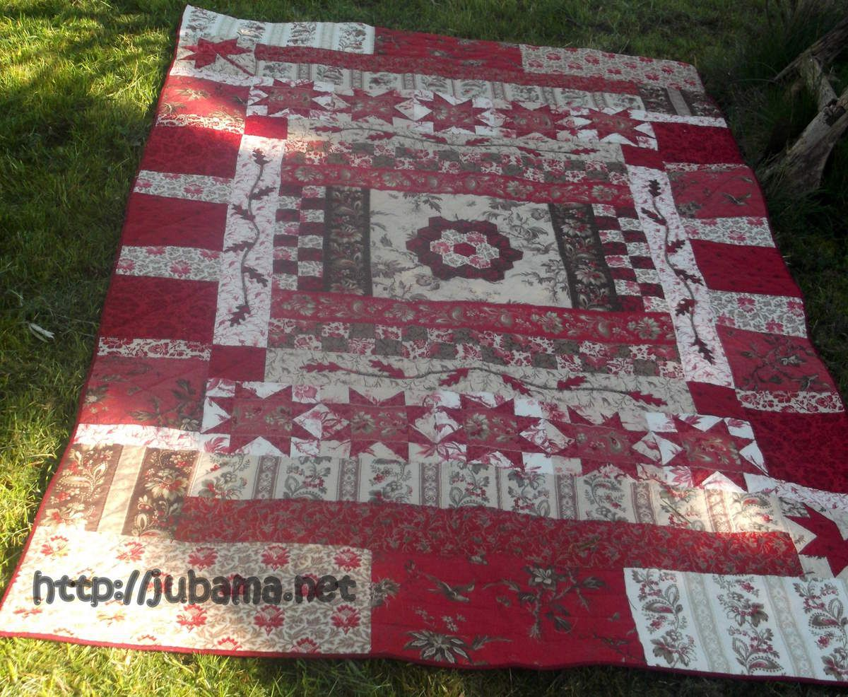 Plus de 1000 id es propos de quilts sur pinterest for Au maison quilts