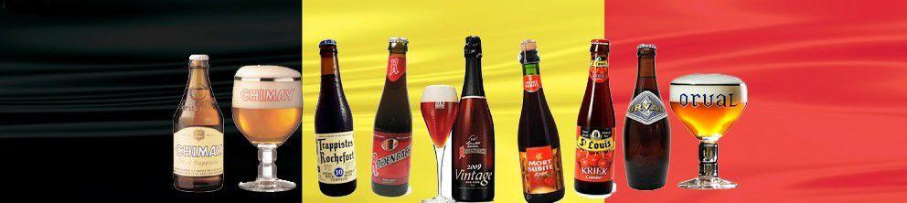 Favori La bière belge à l'UNESCO - Check ton patrimoine BB84