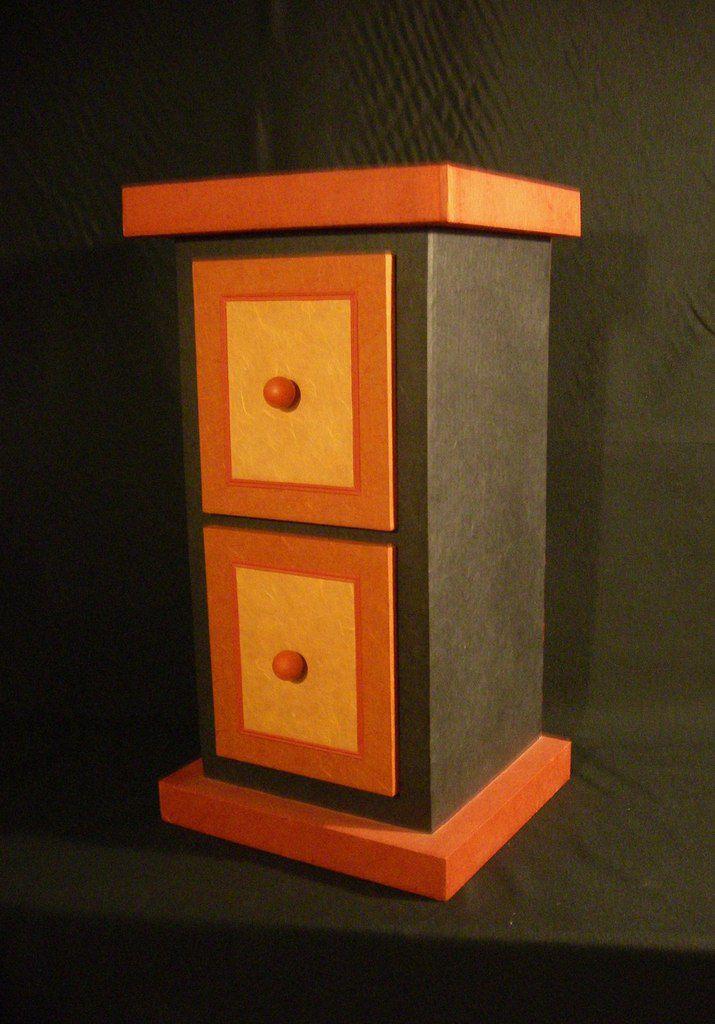 chevets en carton meubles en carton angers. Black Bedroom Furniture Sets. Home Design Ideas