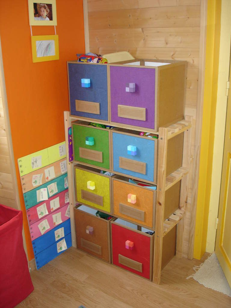 casiers carton jouets meubles en carton angers. Black Bedroom Furniture Sets. Home Design Ideas