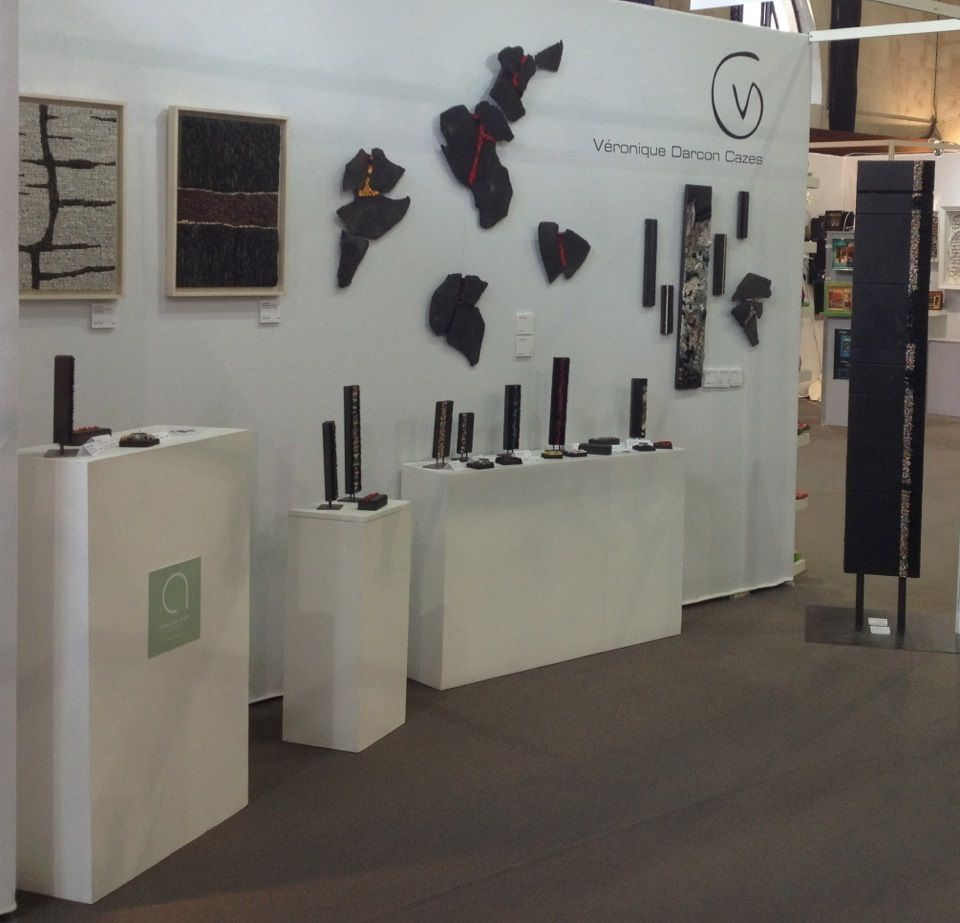 Salon Ob'Art 20-22 novembre 2015 Paris